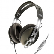 Наушники Sennheiser Momentum Over-Ear Black