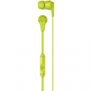 Наушники Skullcandy Riot Hot Lime/Hot Lime