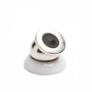Держатель BLAST BCH-625 Magnet White