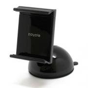 Автомобильный держатель для телефона  Ppyple Dash-N5 black