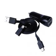 Автомобильное зарядное устройство Ritmix RM-215