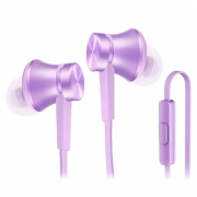 Наушники Xiaomi Piston Basic Edition purple