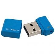 USB флэш-накопитель Kingston DataTraveler Micro 8GB