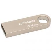 USB флэш-накопитель Kingston DataTraveler SE9 64GB