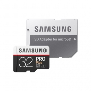 Карта памяти Samsung MB-MD32GA/RU