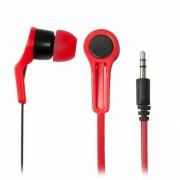 Наушники Ritmix RH-014 Black+Red