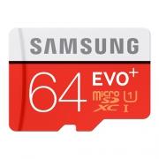 Карта памяти Samsung MB-MC64DA
