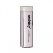 Внешний аккумулятор SmartBuy EZ-BAT White