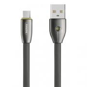 Кабель Remax Knight Micro-USB RC-043m Black