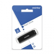 Флешка SmartBuy LM05 32Gb black