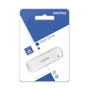Флешка SmartBuy LM05 16Gb white