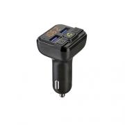 Автомобильный FM-модулятор с Bluethooth Eplutus FB-07