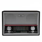 Радиоприёмник Ritmix RPR-101 Black