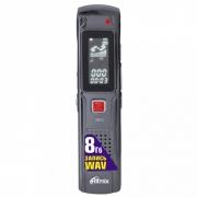 Диктофон Ritmix RR-110 8GB