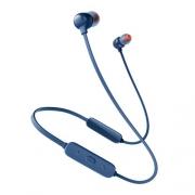 Беспроводные наушники JBL Tune 115BT blue