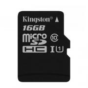 Карта памяти Kingston SDCS/16GBSP