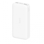 Аккумулятор Xiaomi Redmi Power Bank Fast Charge 20000mAh