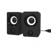 Компьютерная акустика Ritmix SP-2058 black