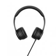 Наушники Hoco W21 black