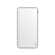 Аккумулятор Baseus M21 Simbo Smart 10000 mAh white