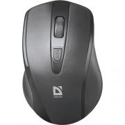 Беспроводная мышь Defender MM-265 Datum black