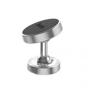Автомобильный магнитный держатель Hoco CA36 Plus in-car dashboard magnetic bracket silver