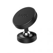 Автомобильный магнитный держатель Hoco CA36 Plus in-car dashboard magnetic bracket black