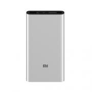 Внешний аккумулятор Xiaomi Mi Power Bank 3 10000 mAh silver