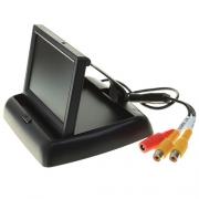Монитор для камеры заднего вида Eplutus CX433