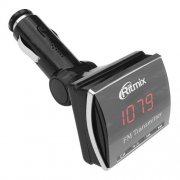FM Трансмиттер Ritmix FMT-A750