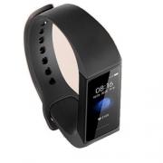 Фитнес-браслет Xiaomi Mi Band 4C black