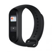 Смарт браслет Mi Smart Band 4 NFC (MGW4059RU)