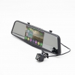 Видеорегистратор с радар-детектором GPS и 2-я камерами Eplutus GR-51