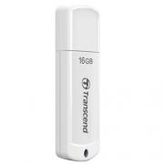 USB флэш-накопитель Transcend JetFlash 370 16Gb