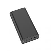 Аккумулятор Hoco J55A Neoteric 20000mAh black