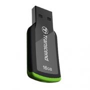 USB флэш-накопитель Transcend JetFlash 360 16Gb