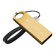 USB флэш-накопитель Transcend JetFlash 520G 16Gb