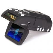 Видеорегистратор Subini GR-H9+ STR