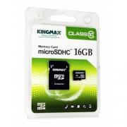 Kingmax micro SDHC Card Class 10 16GB
