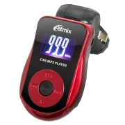 FM Трансмиттер Ritmix FMT-A720