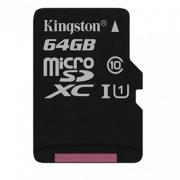 Карта памяти Kingston SDCS/64GBSP