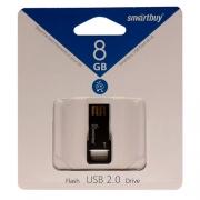 USB флэш-накопитель 8Gb Smart Buy Biz Black SB8GBBIZ-K