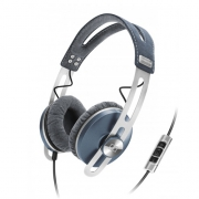 Наушники Sennheiser Momentum On-Ear Blue