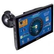 Навигатор Eplutus GPS-708