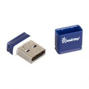 USB флэш-накопитель 16Gb Smart Buy Pocket series Blue