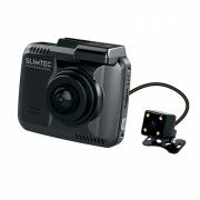 Видеорегистратор Slimtec Dual Z7, 2 камеры, GPS