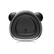 Автомобильный держатель Baseus Little Bear Magnetic Car Mount Holder 360 Degree Rotation black