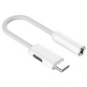 Адаптер Xiaomi ZMI USB-C/Jack 3.5mm (AL711)