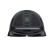 Беспроводное зарядное устройство Baseus Silicone Horizontal Desktop Wireless Charger