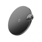 Беспроводное зарядное устройство Baseus Digital LED Display 10W Wireless Charger Pad